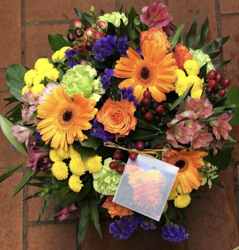 Blumensträuße - 800 Floristik 9