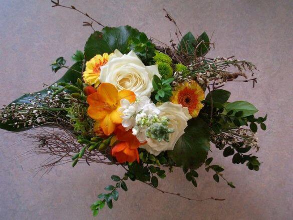 Floristik - Blumen Stadler