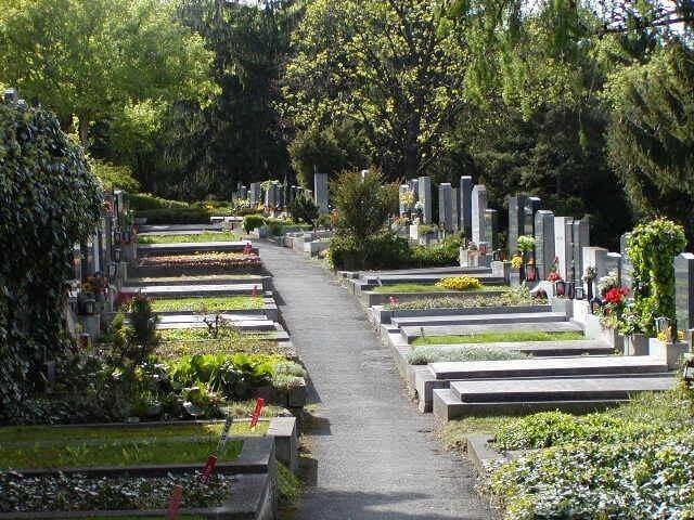 Grabpflege - Urlaubspflege fuer Ihr Grab